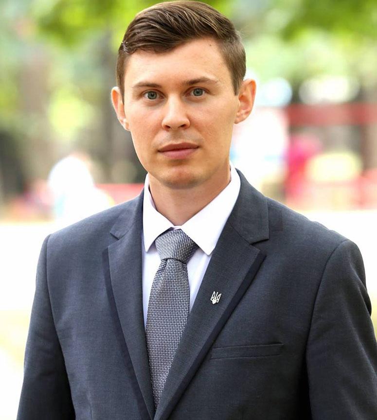 Anatolii Bezpaliuk