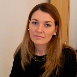 Ольга Олефірова