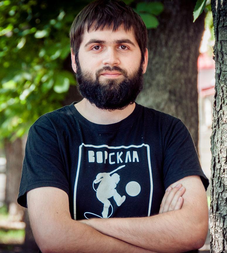 Roman Povzyk