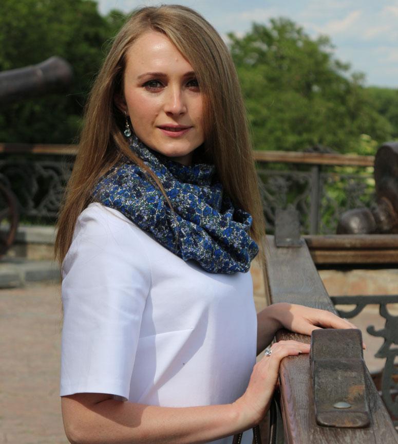Світлана Воєдилова