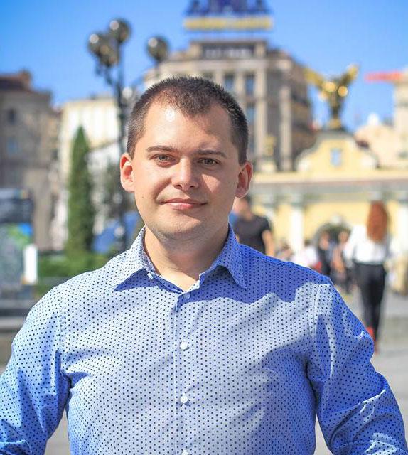 Volodymyr Antkiv