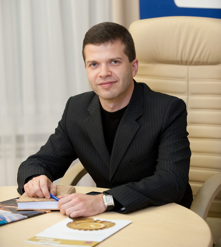 Олексій Виноградов