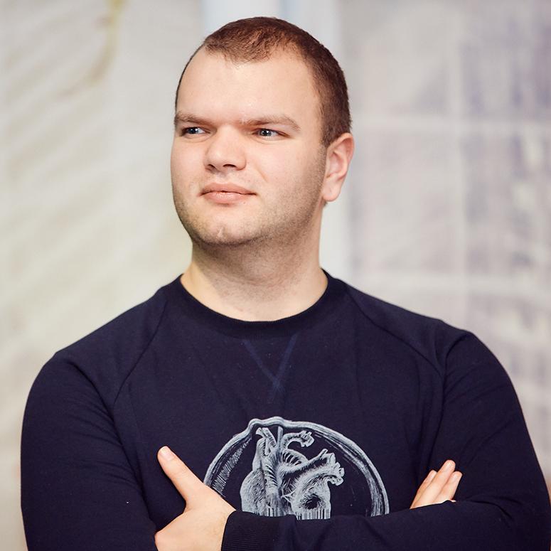 Віталій Варбанець